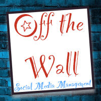 Off the Wall Social Media Management