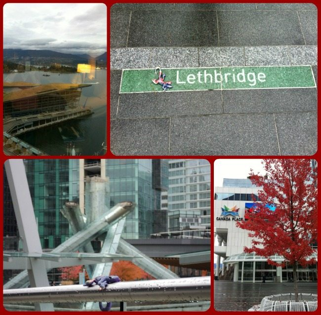 Weird Photo Wednesday November 30th 2011: Trip To Vancouver {linky}