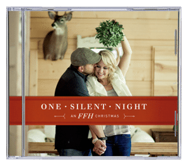 One Silent Night - FFH