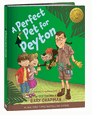 Thumbnail image for *A Perfect Pet for Peyton* book on the 5 Love Languages of Children