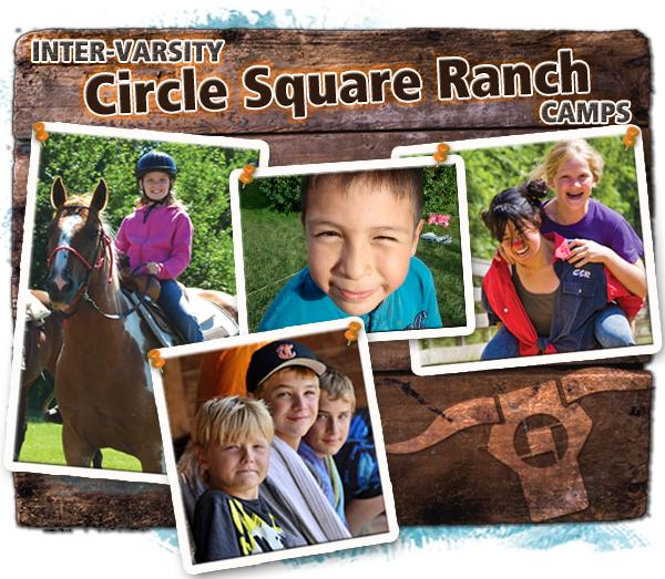 Circle Square Ranch