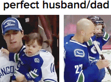Thumbnail image for More Reasons I love Hockey – The Sweethearts