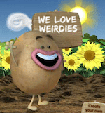 Thumbnail image for A Potato Parade Just for YOU!